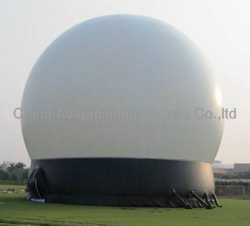 Construction Concrete Dome Home: China Advertising Balloons Co., Ltd