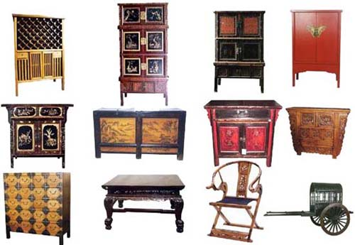 main Asian Furniture
