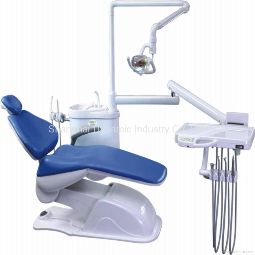 dental chair du 3200 shanghai dynamic industry co ltd
