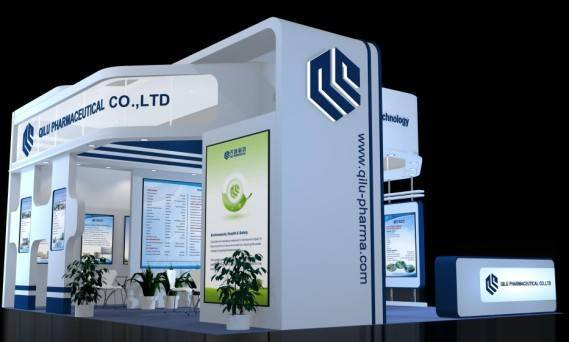 Hardware Exhibition Stall : Exhibition stall booth design fabrication all