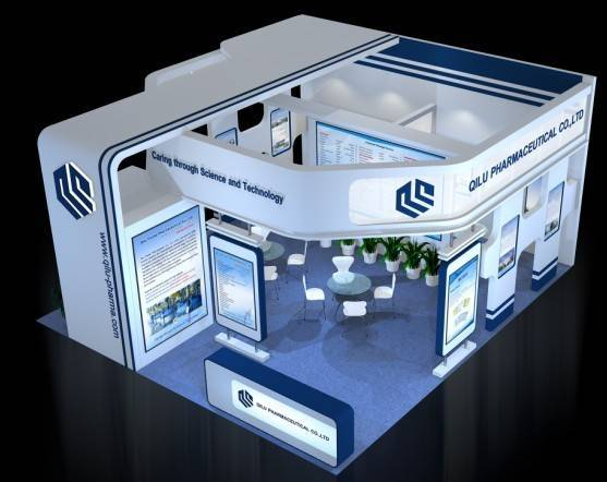 Exhibition Booth Design Hong Kong : Exhibition booth stands all nations international