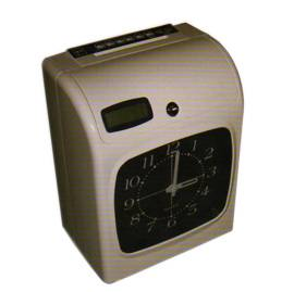 time keeper machine