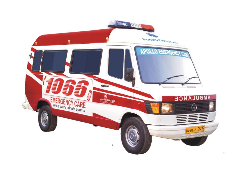 Indian Ambulance Logo ambulance , mobiles hospital - jesai healthcare ...