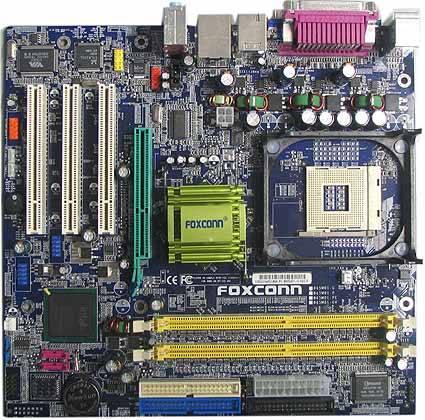 Foxconn 651m03 g 6l