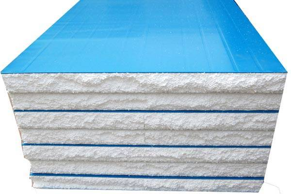 Eps Foam Roof Panels : Eps sandwich panel guangxi nanning baihou trading co ltd