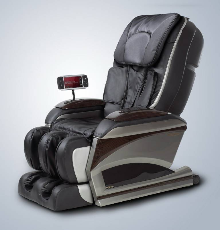 Best massage chair br 8500b zhejiang bestrest health for Popular massage chair