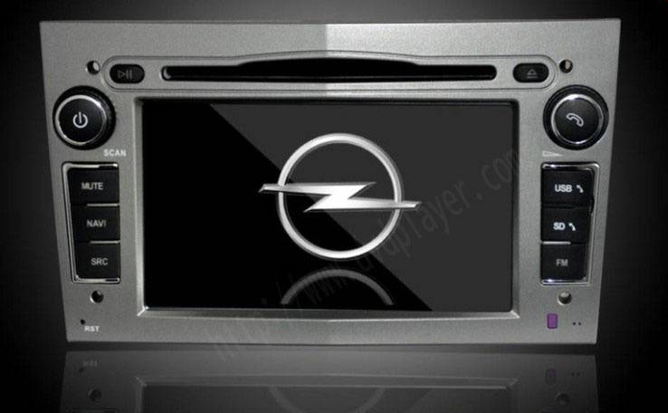 opel astra corsa d 7 39 39 car dvd player multimedia autoradio. Black Bedroom Furniture Sets. Home Design Ideas