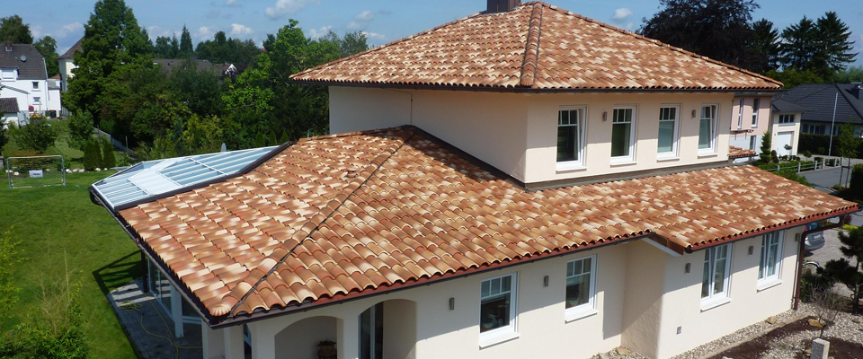 Roof tiles ceramicas mazarron - Ceramicas mazarron ...