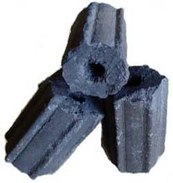 Coconut Briquettes Mainl
