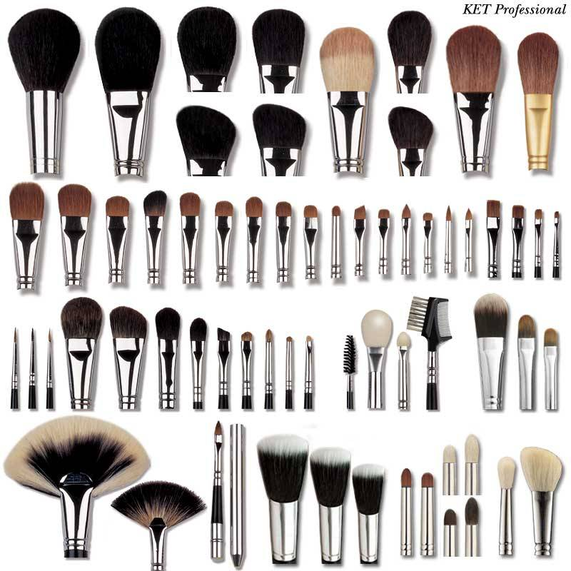 Makeup Brushes And Their Uses Mac Makeup Vidalondon