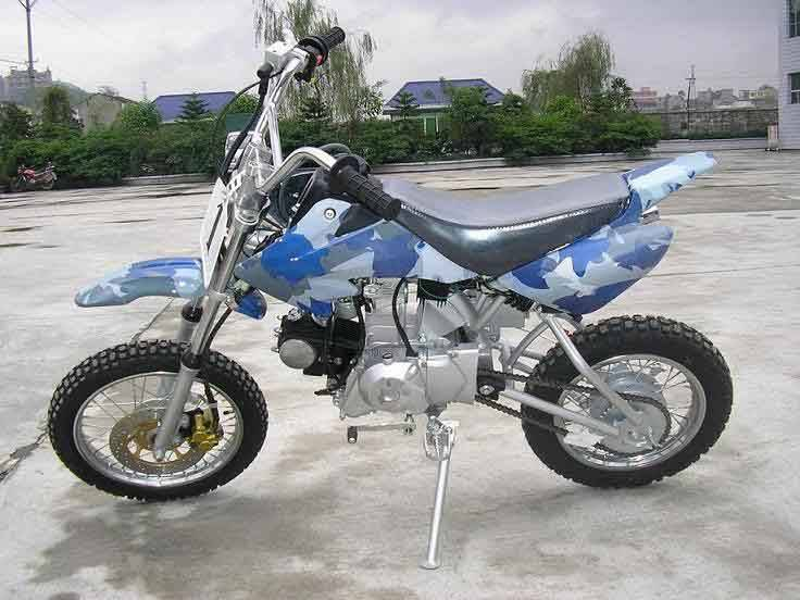 baja mini bike parts manual