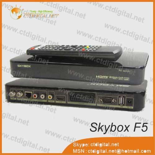 Ca slot skybox f5