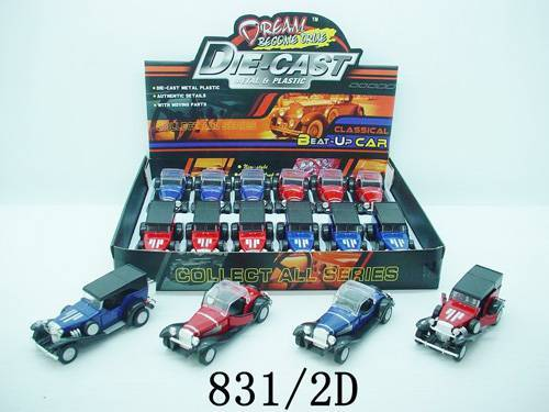 Diecast Cars | Vintage Diecast Cars And Trucks