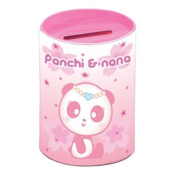 Metal coin bank tin money box save can saving box for How to open a tin piggy bank