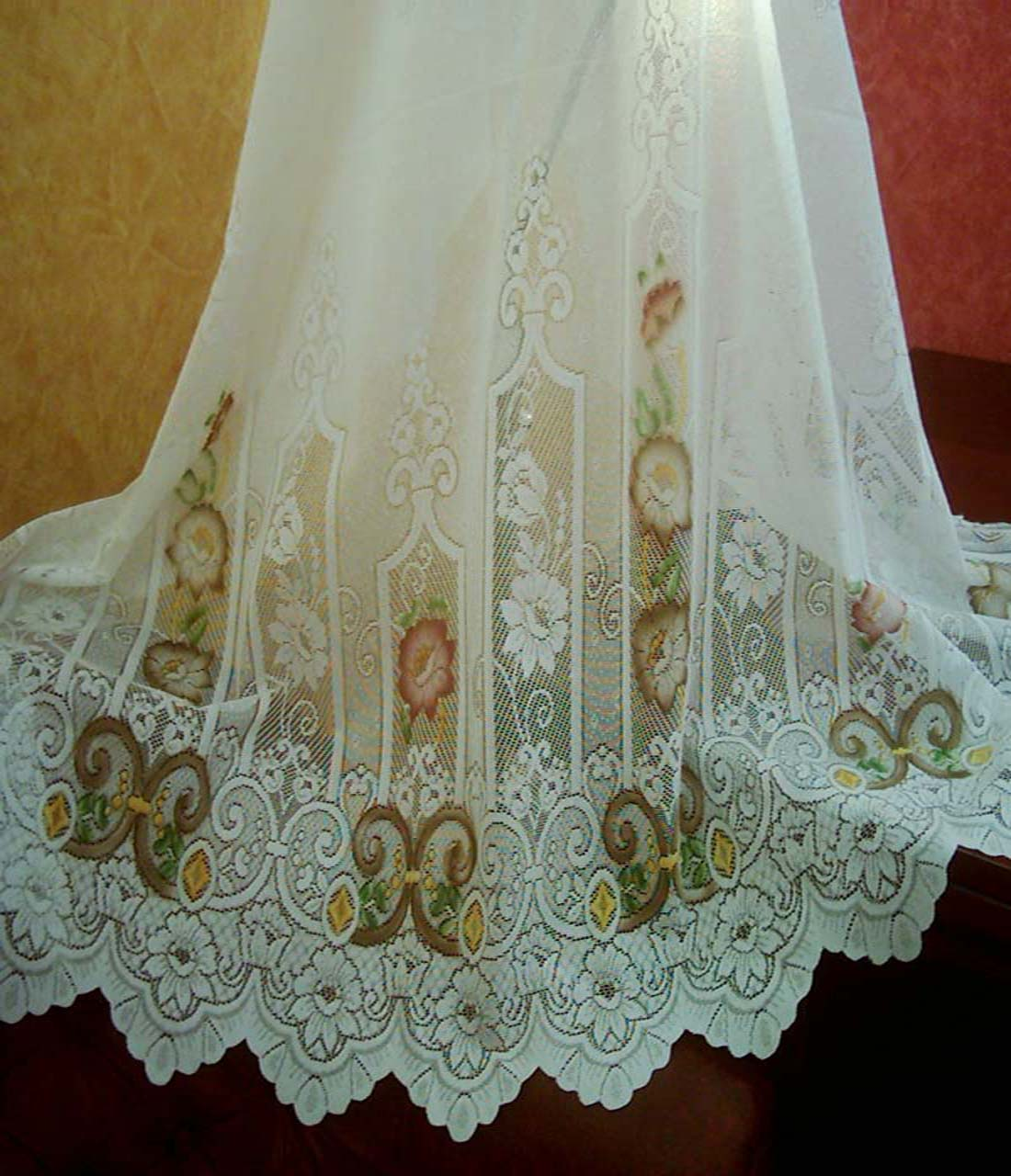 Curtains Lace - Compare Prices on Curtains Lace in the Window