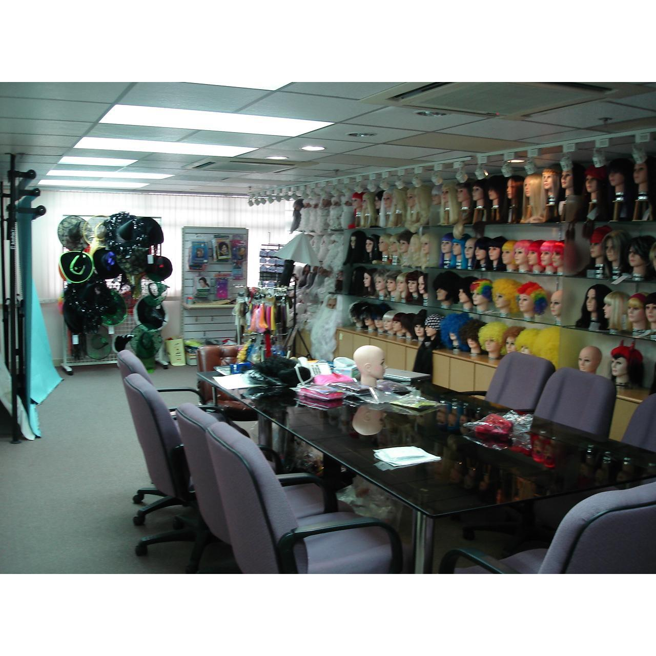 Evergreen Products Factory Ltd