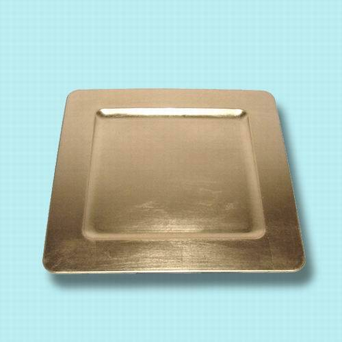 professionally wholesale gold charger plates charger plates supplier