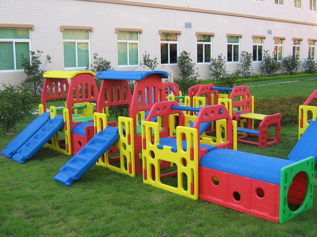 Outdoor Toys Indoor outdoor Playground Kinds Slide