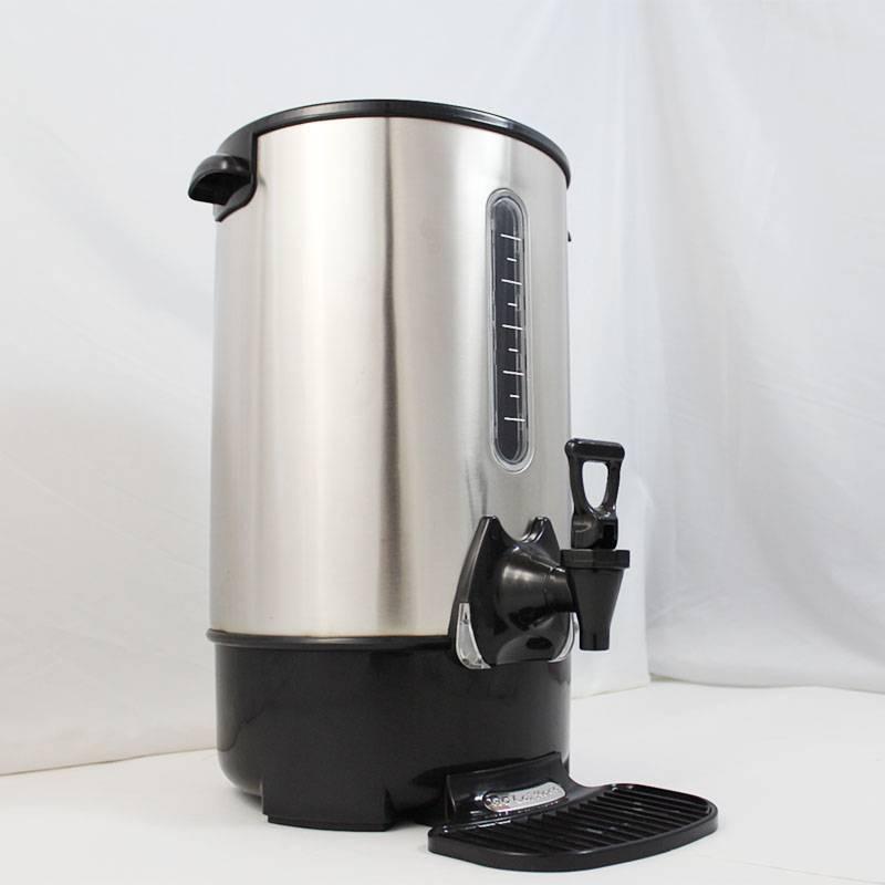 20L electric water boiler hot urn boiled pot coffee maker heating bottles tea catering heat ...