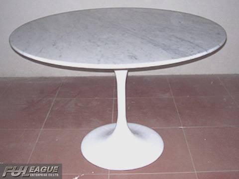 Saarinen Marble Tulip Table Tulip Marble Table,tulip Table