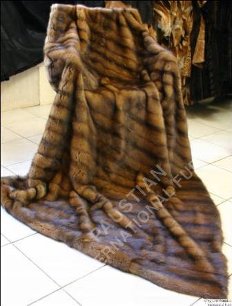 an analysis of the canadian fur trade Expanded its fur trade to the west coast and into the canadian arctic while other furs such as arctic fox, mink, muskrat and marten were traded, beaver pelts were the most common.