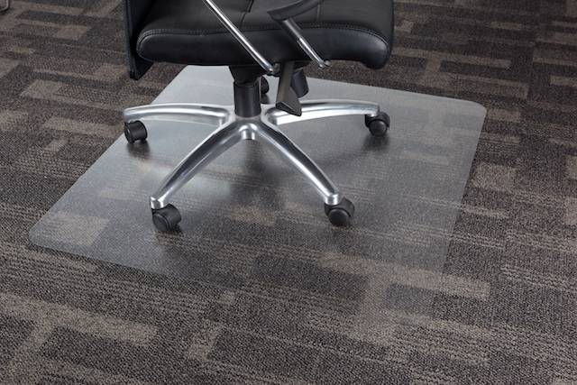 Polycarbonate Office Chair Mats Haining Gensin Plastic Sheet Co Ltd