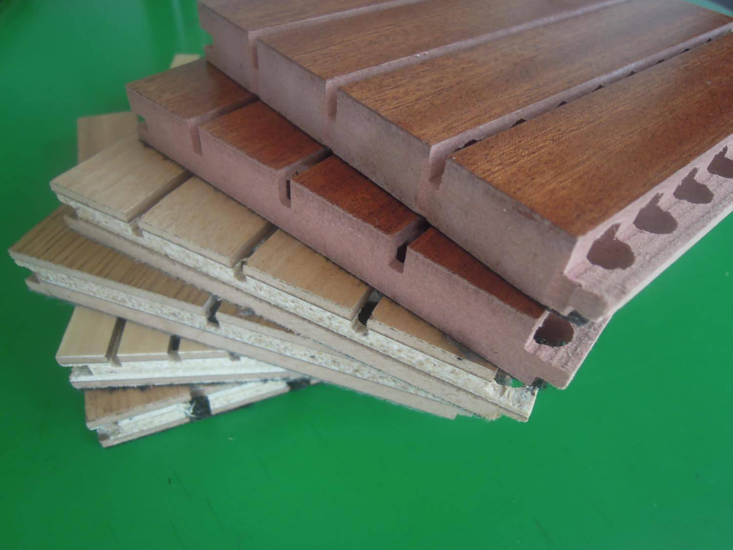 Wall Soundproofing Material : Soundproof wall panel guang he acoustic material factory