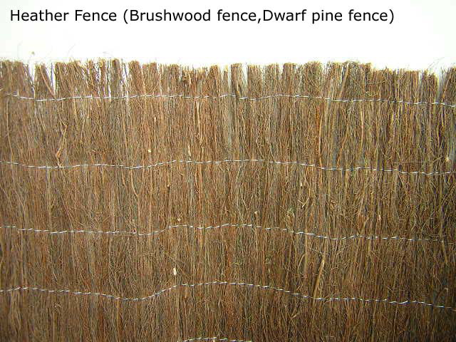 All Day Fencing, Tea Tree  Brushwood fence installation and supply