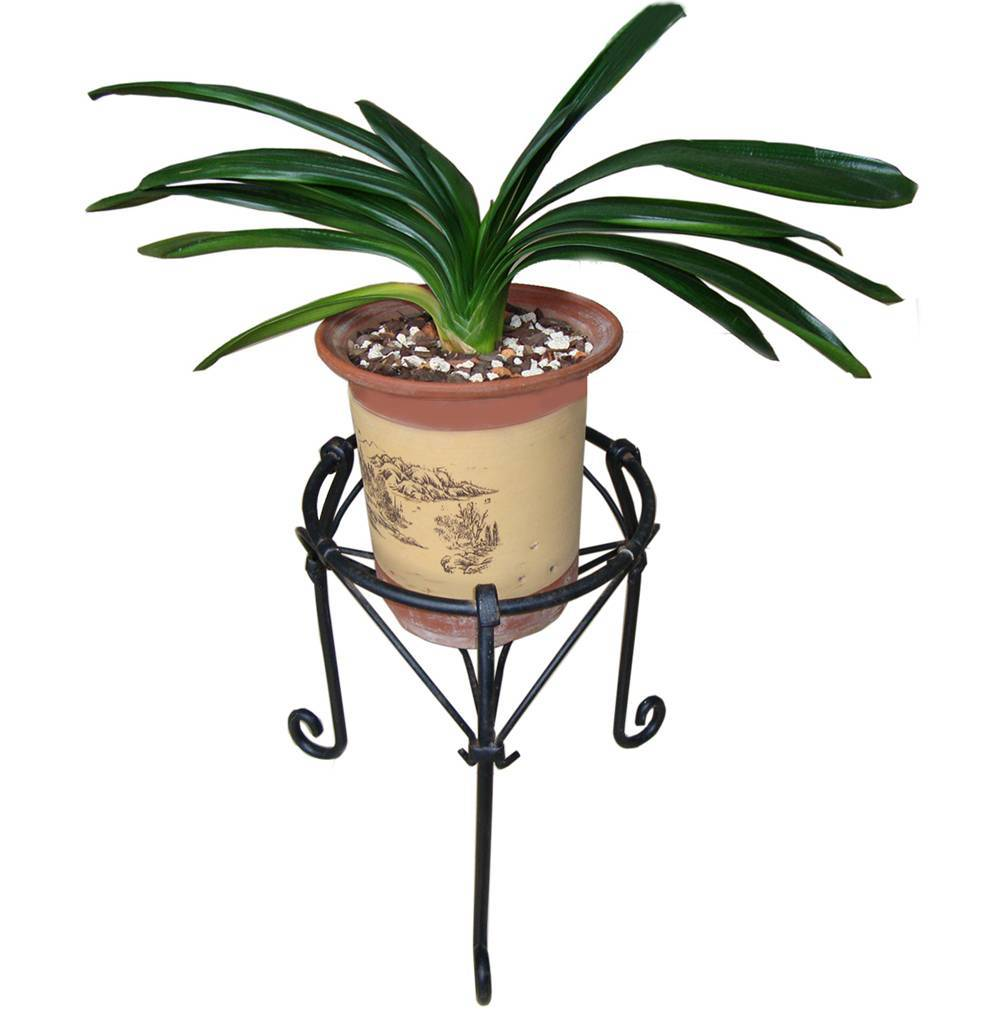 N007 plant stands qingdao golden promise metal products co ltd - Flower pot stands metal ...