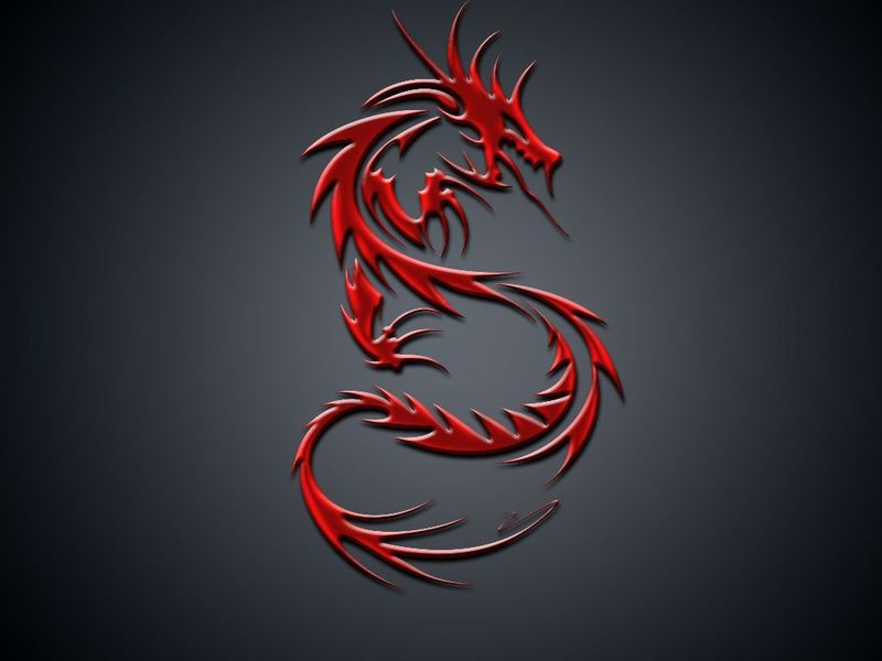 Logo Dragon Pictures