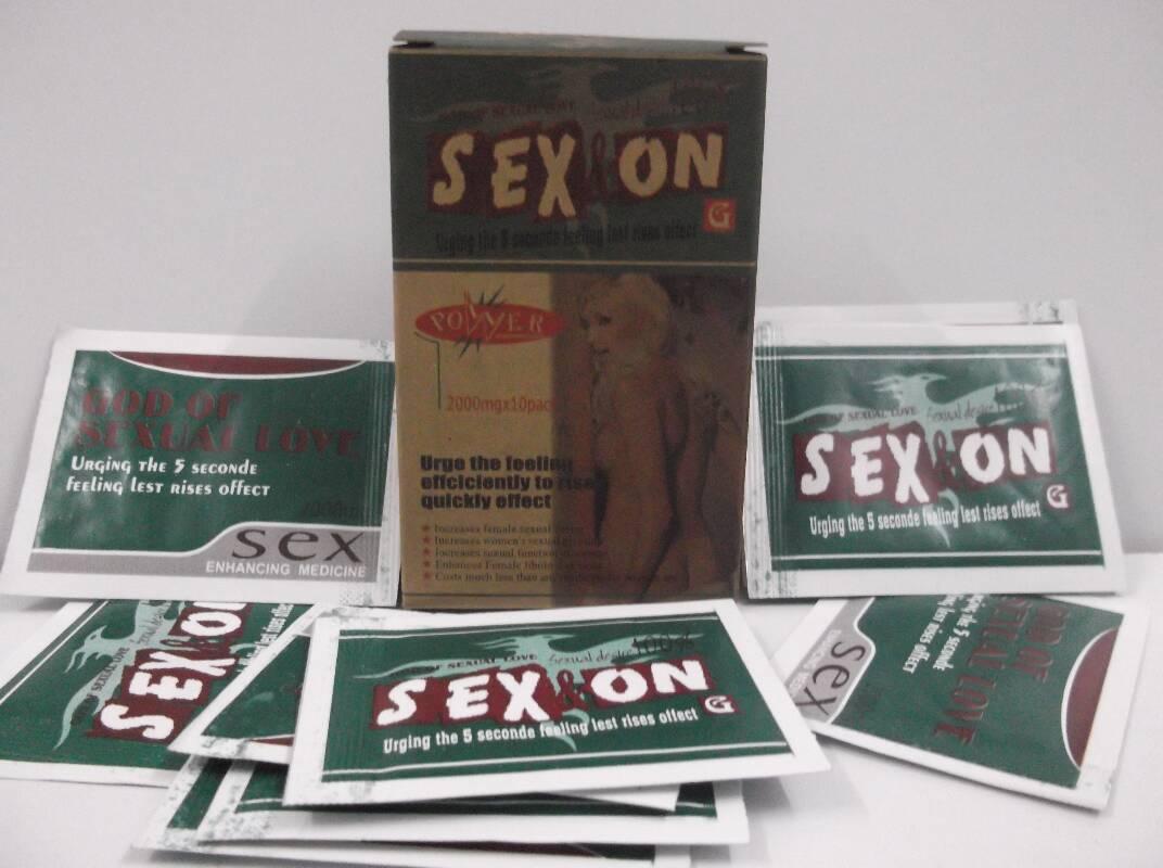 sex on lai