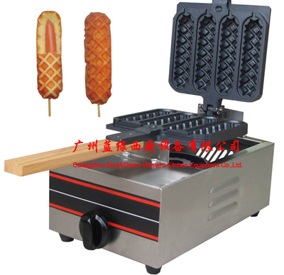 gas muffin hot dog machine gas french muffin hot dog machine guangzhou bg prince western. Black Bedroom Furniture Sets. Home Design Ideas
