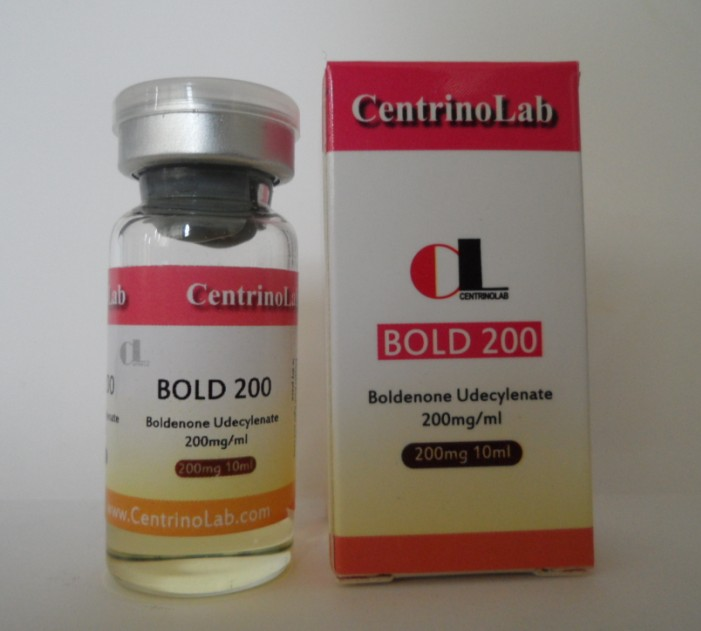 boldenone injection site