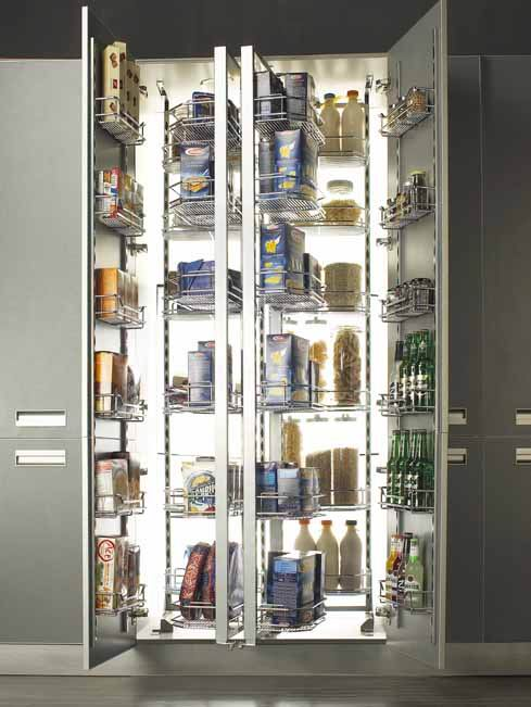 Kitchen Cabinet Storages, Kitchen Accessories, Kitchen Racks ...