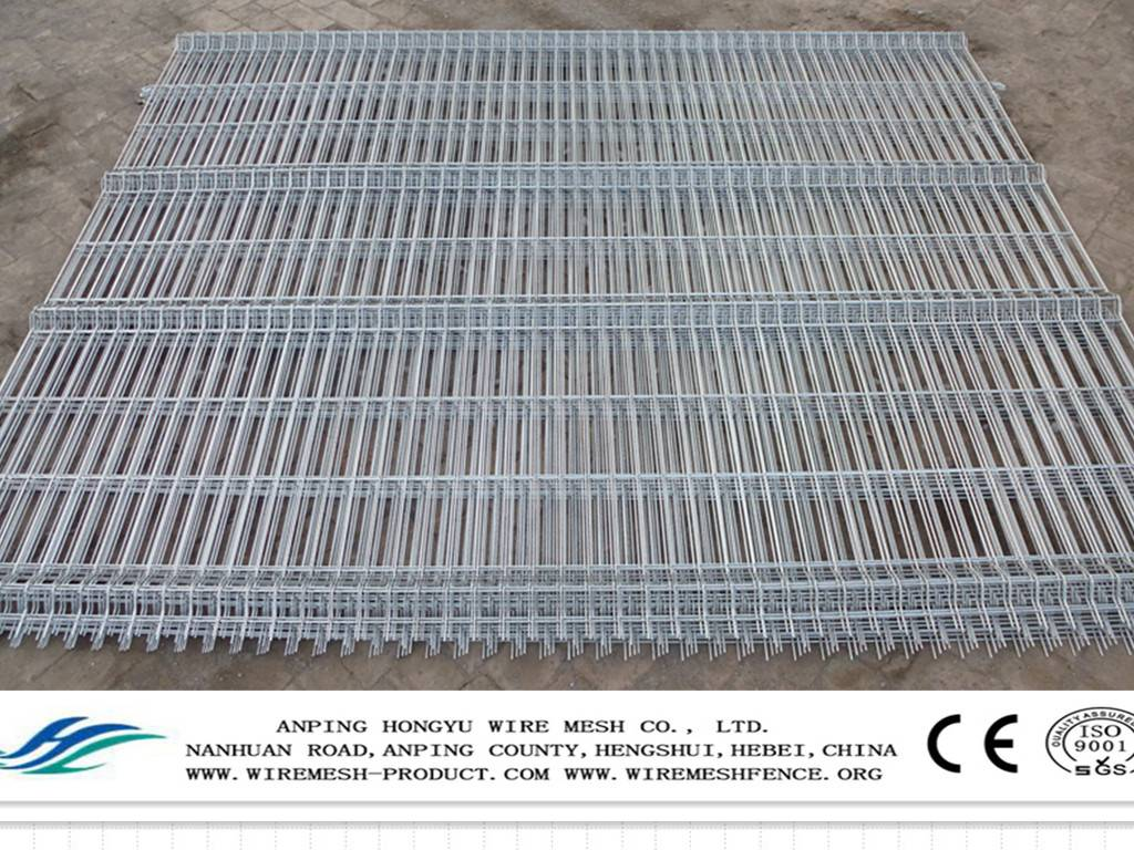 Galvanized Welded Wire Mesh Sizes Welded Wire Mesh Panels Mainly