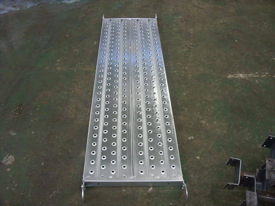 Metal Catwalk Jiayu Hengxin Scaffolding Manufacturing Co Ltd