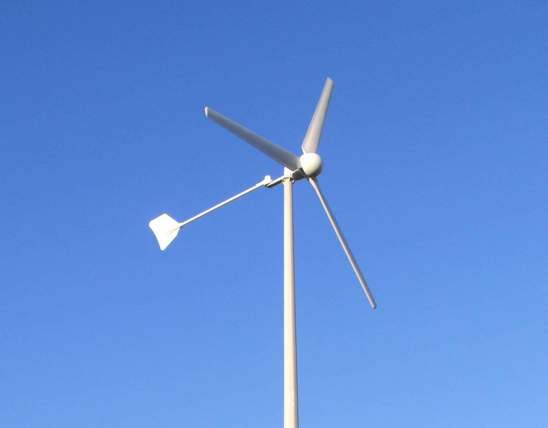 H3 8 2kw Wind Turbine Home Use Wind Turbine Household Wind