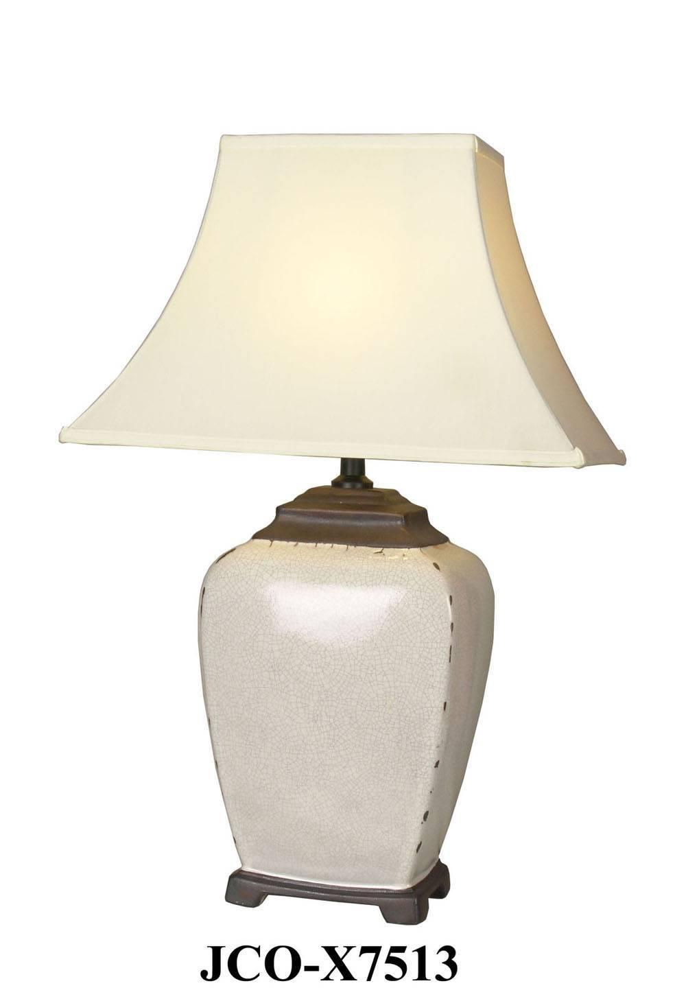 Good Looking Ceramic Table Lamp