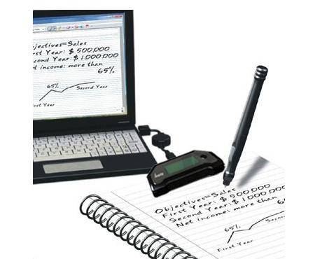 Pay for writing notes on desktop