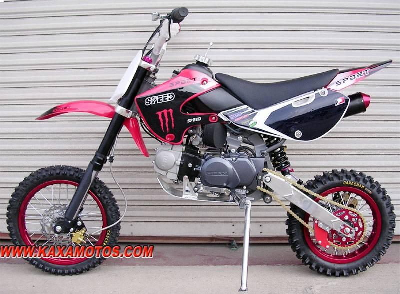 new dirt bike 125ccm 140ccm klx oil cooled pit bike china kaxa motos co ltd. Black Bedroom Furniture Sets. Home Design Ideas