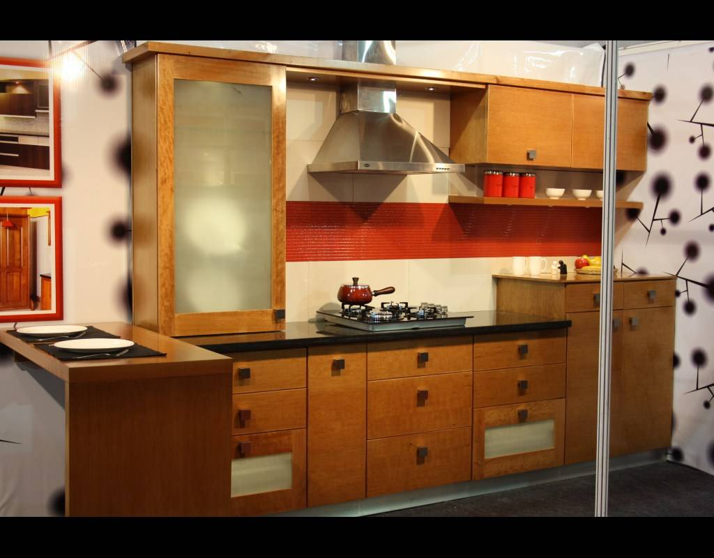 Kitchen Cabinets Kelachandra Plywood Industries