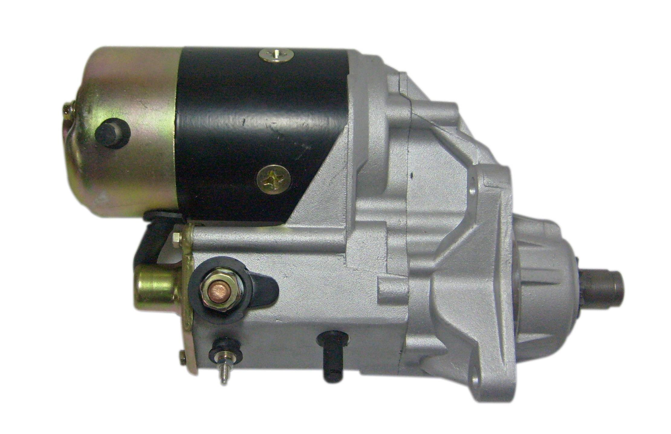 Auto Starter Motor Car Parts Pictures