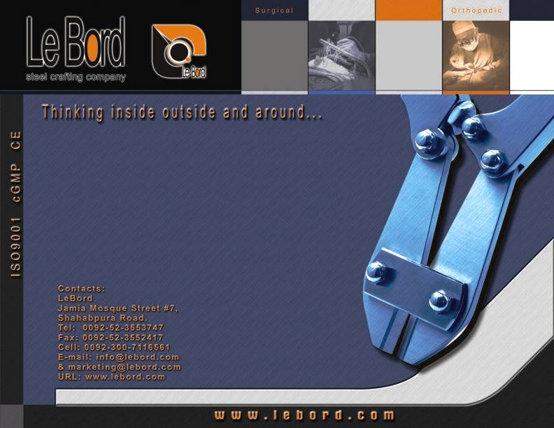 Surgicals Instruments India Surgical Instruments of All