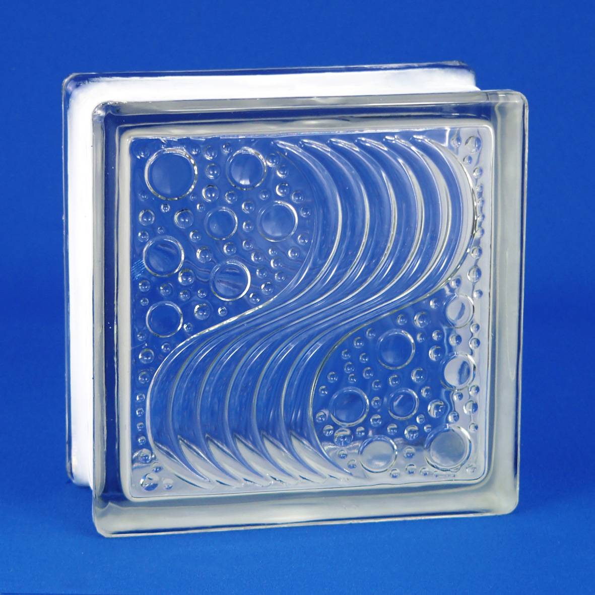 Linuo Glass Blocks Factory Jinan Linuo Glasswork Co