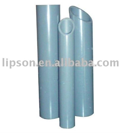 Cpvc pipes for hot water lipson xiamen pvc pipe co ltd for Cpvc hot water