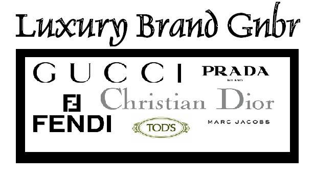 Luxury Fashion Global Luxury Fashion Brand Based In Italy