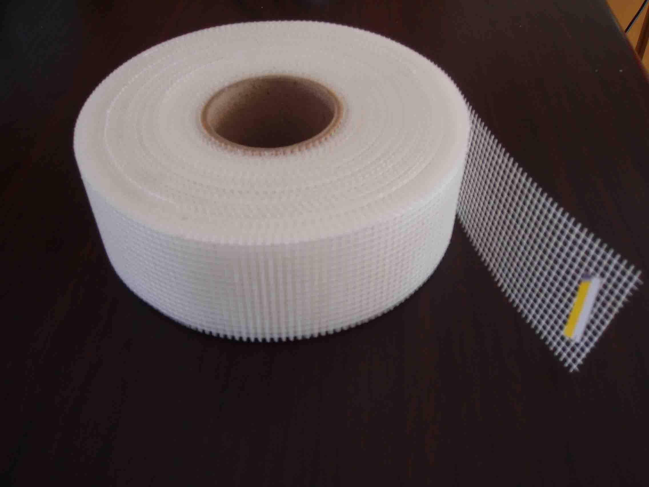 Fiberglass Mesh Tape : Fiberglass self adhesive mesh tape manson tools co ltd