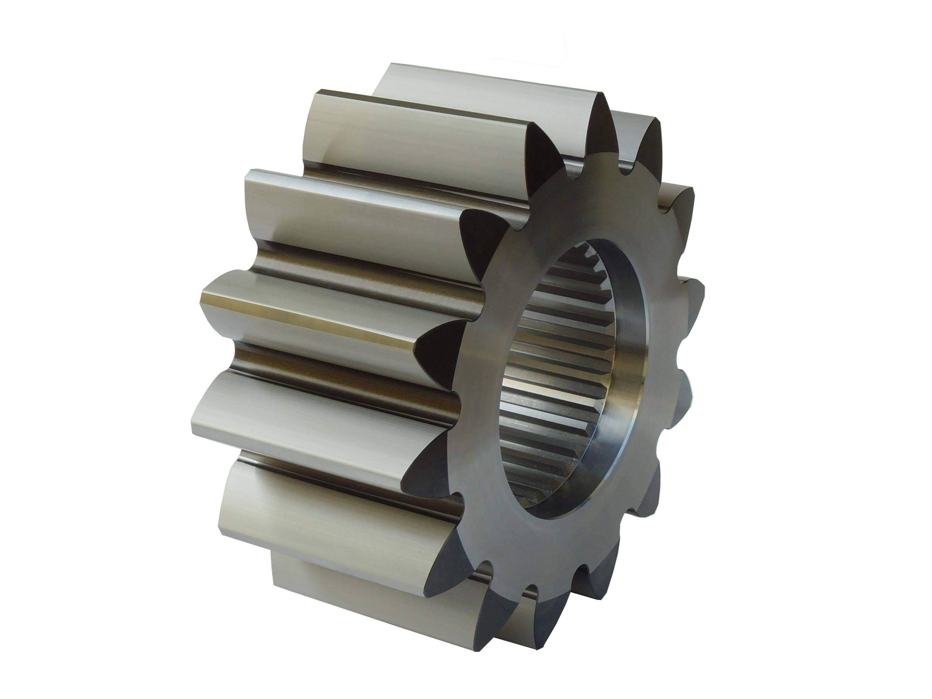 spur gear The computer-aided design (cad) files and all associated content posted to this website are created, uploaded, managed and owned by third party users.