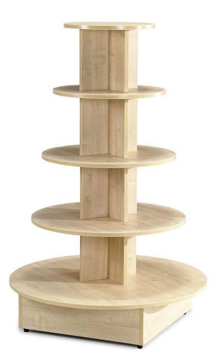 wooden display rack display rack shelf rongye industry. Black Bedroom Furniture Sets. Home Design Ideas