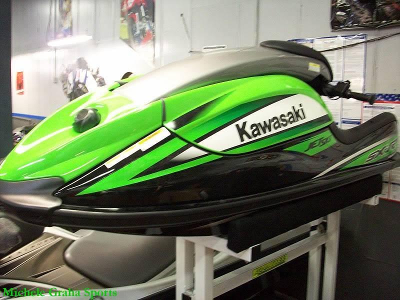 2010 kawasaki jet ski 800 sx r pt michele graha sports. Black Bedroom Furniture Sets. Home Design Ideas